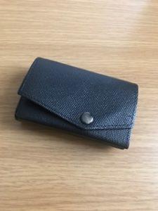 小さい財布 本体