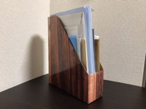 Box file2