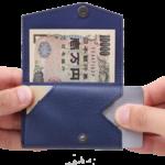 小さい財布 左2