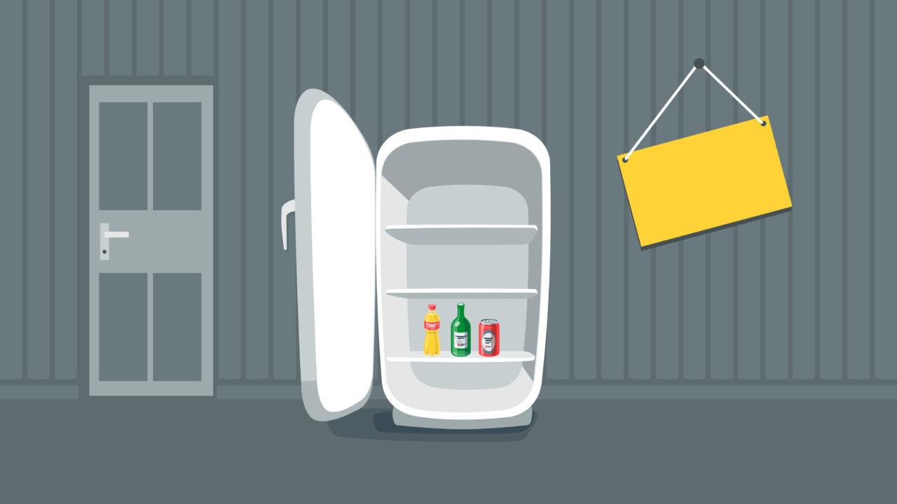 refrigerator-none