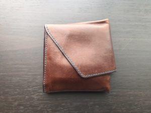 ミニマリスト財布1