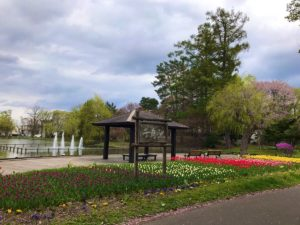 常盤公園2