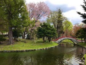 常盤公園3