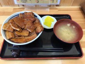 とん田 豚丼